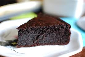 Gluten Free Cake Flavors