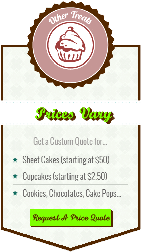 Other Cake Prices